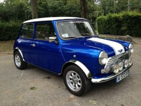 Austin Mini 1000 Look Cooper La Belle Collector